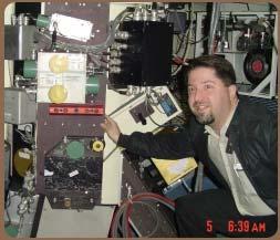 brotherton-launch-pad