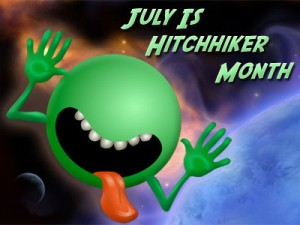 hitchhikermonth