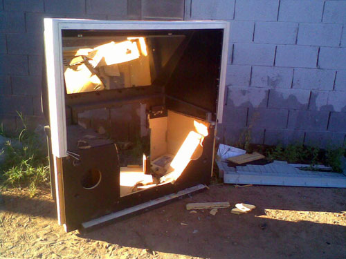 Gutted TV