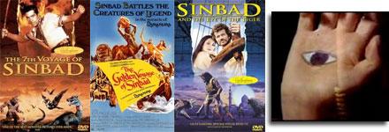 Sinbad movies