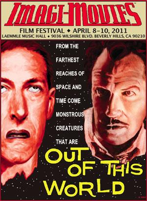 Imagi-Movies Film Festival 2011