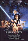 Star Wars Episode III: The Return of the Jedi