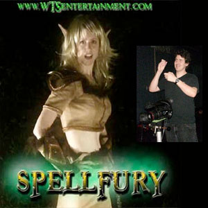 spellfury