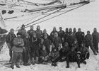 Ernest Shackleton and the Endurance