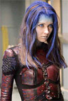 Illyria from Angel