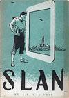 Slan by A.E. van Vogt