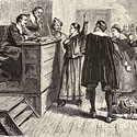 Salem Witchcraft Trials of 1692