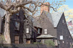 Spirits of the Gable, The House of the Seven Gables