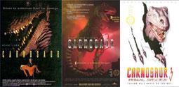 The Carnosaur Series
