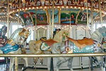 Creepy Carousel, Fall River