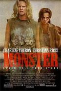 poster for monster