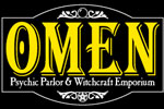 Omen Psychic Parlor