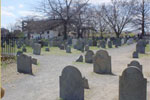 Haunted Footsteps Ghost Tours, Salem