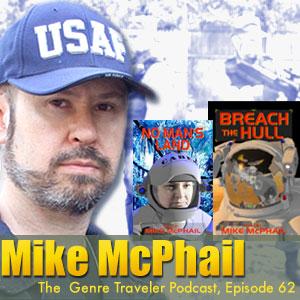 Mike McPhail