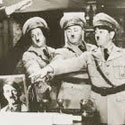 The Three Stooges as Nazis