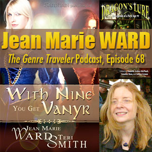 Jean Marie Ward