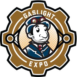 Gaslight Steampunk Expo 2018 @ Town & Country Resort Hotel