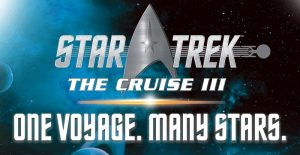 Star Trek: The Cruise III @ Norwegian Jade