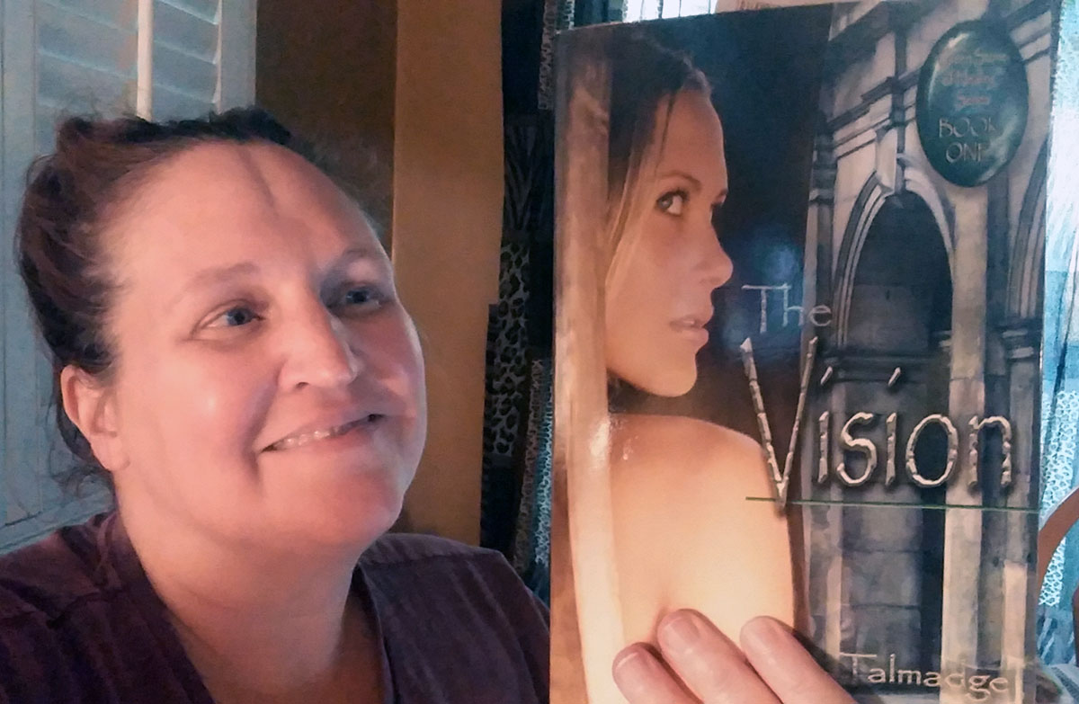 The Vision by C. L. Talmadge