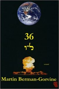 """36"" by Martin Berman-Gorvine"