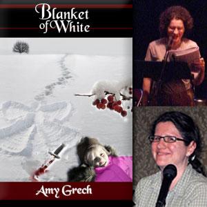 Amy Grech