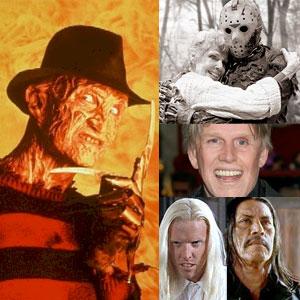 horror weekend guests