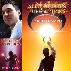Darren Campo