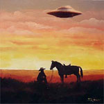 western science fiction