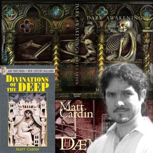 Matt Cardin