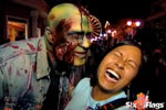 Frightfest at Six Flags New England