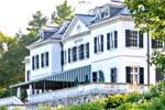 The Mount, Edith Wharton's Estate and Gardens