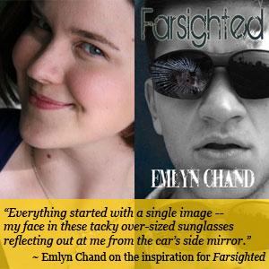 Emlyn Chand